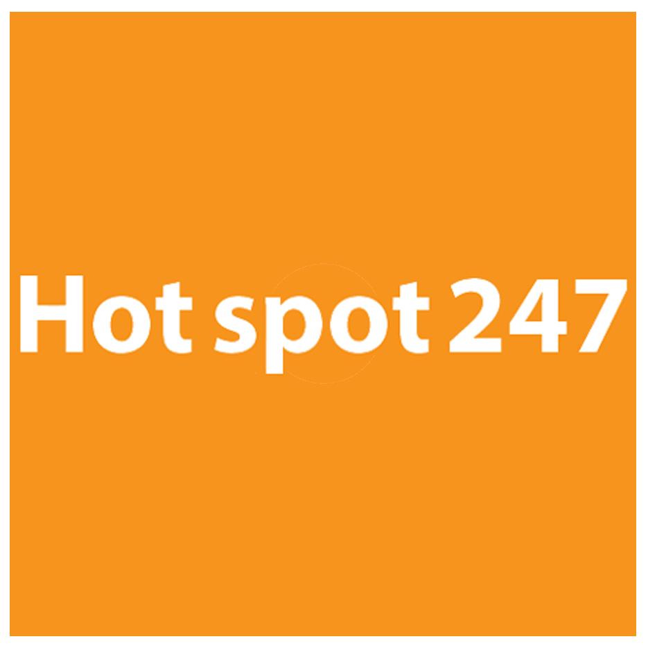 Hotspot 24/7